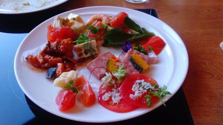 ゆと森倶楽部は野菜料理が美味しくオールインクルーシブが嬉しい宿!