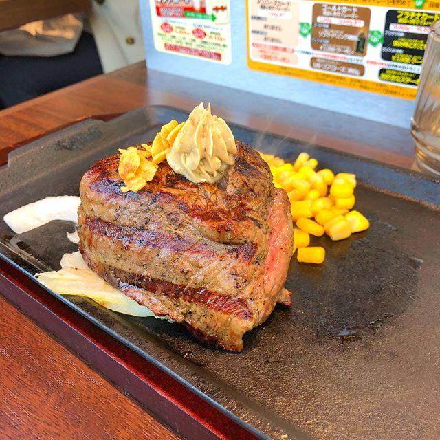 いきなりステーキ!名取店オープン!