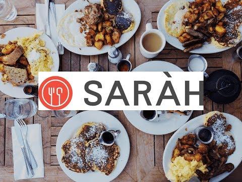マツのブログがSARAHの特集に取り上げられた!