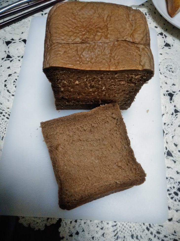 一本堂跡に開店?ジェノワーズブラン大和町店の食パンがうまい!