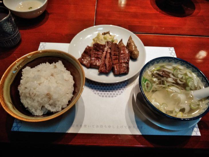 牛タン!たんや善治郎北根店が3/7開店!