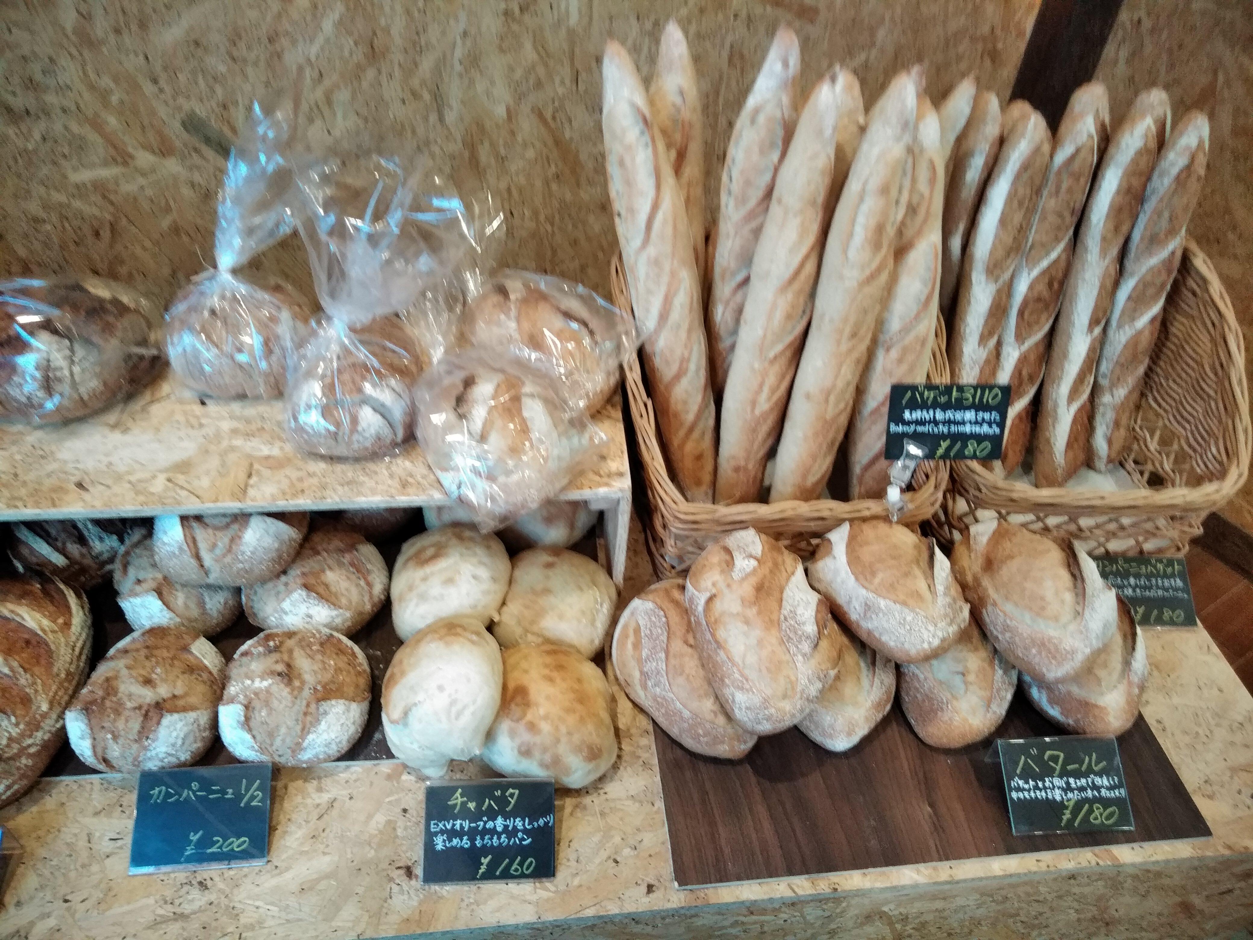 ベーカリー&カフェ3110は泉区トップクラスのパン屋さん!