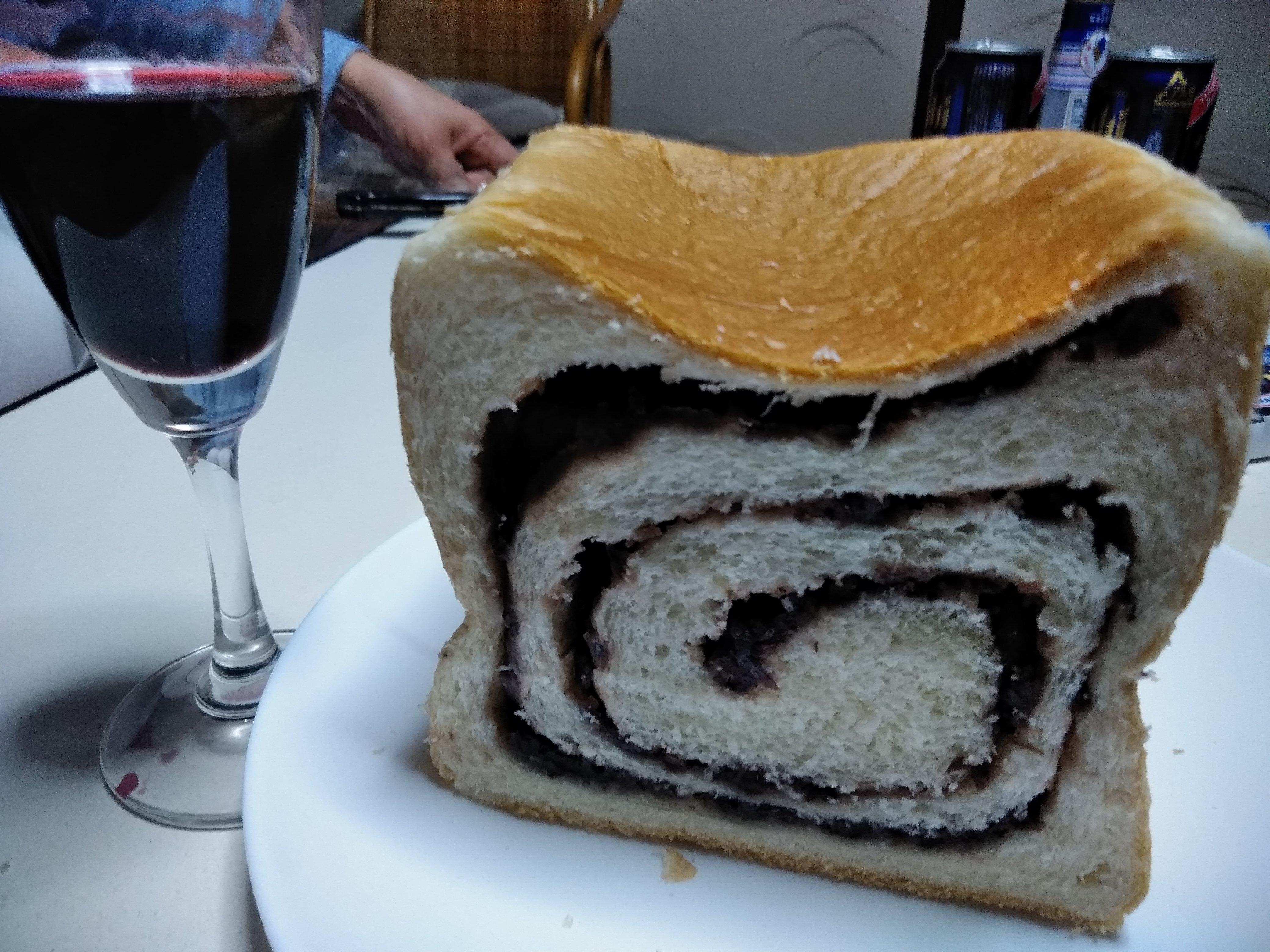 食パンに魔法?ジェノワーズブランが泉中央にオープン!