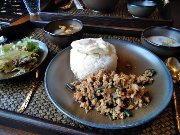 仙台泉!タイオーキッドレストラン(THAI ORCHID)に行ってみた!