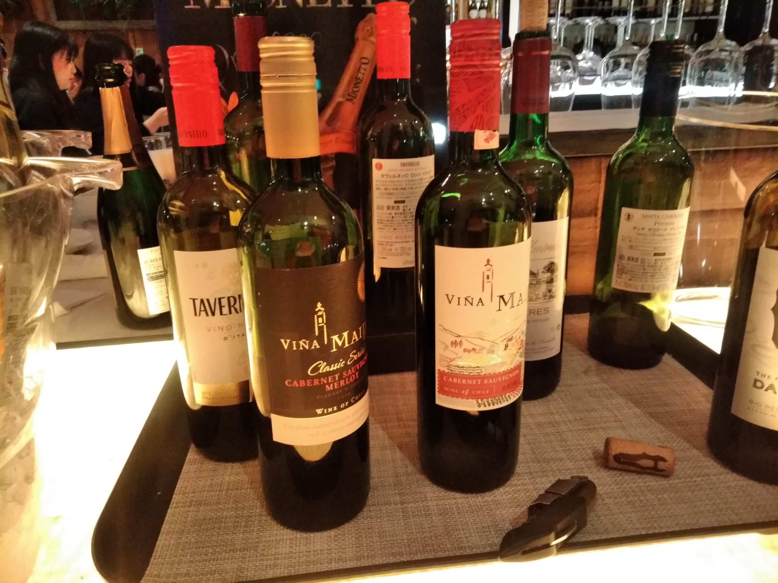 仙台焼き鳥とワインの店 大魔王が1/23セルバテラスにオープン!