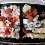 きらら寿司 箱堤店のきらら弁当が安くてボリューム満点で旨すぎる!