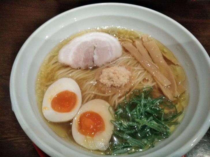 仙台市泉区南光台で大人気のらーめん店!麺王道 勝に行ってみた!