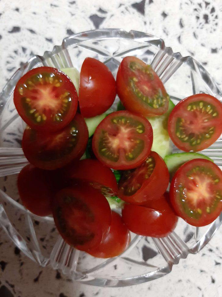 マルセンファームのデリシャストマトとトマクィーンが旨過ぎる!
