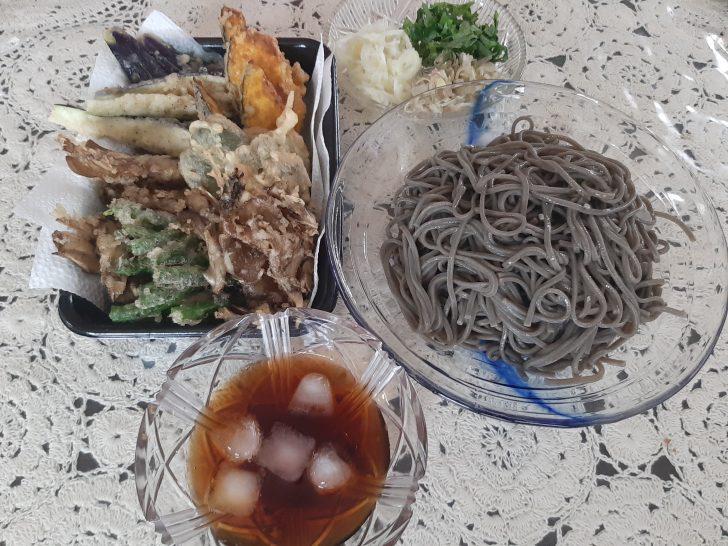 絶品!皇室献上品?東松島市の名物のりうどんを食べてみた!