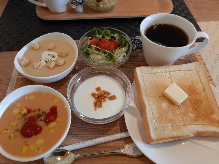 2020.6月開店!仙台鶴が丘のカフェ・レストラン『anvey cafe』に行ってみた!