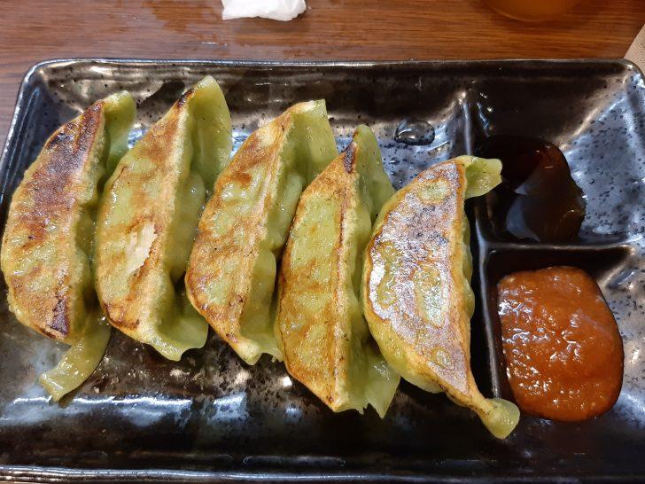 【仙台名物】仙台あおば餃子が食べられる『一番五郎』でちょい呑み!