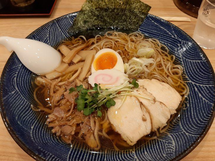 【食レポ】仙台国分町に新規開店した鳥中華『壱松』に行ってみた!