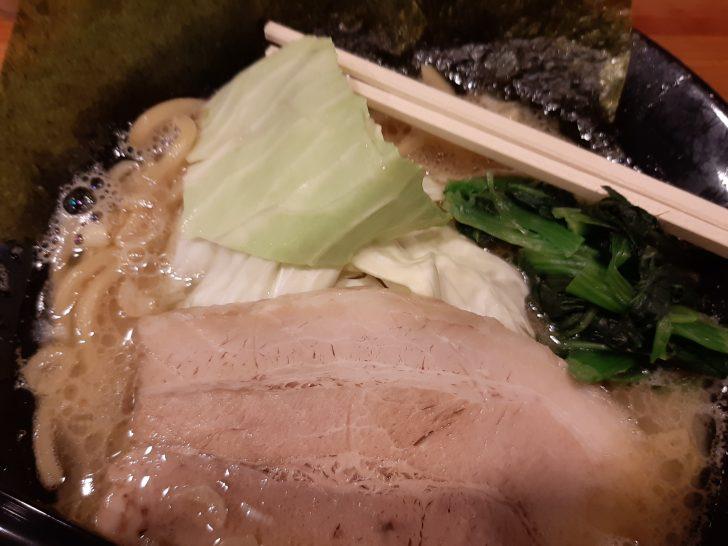 【人気店】豚骨醤油ラーメン『BIG』春日町本店に行ってみた!
