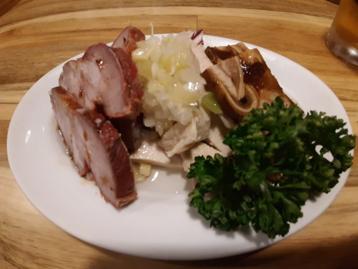 【25周年感謝祭でお得】台湾屋台小皿料理『福星門』でちょい呑み!