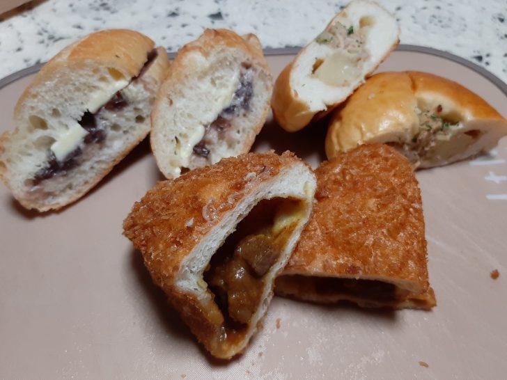『パーシモン』は北四番丁駅近くにオープンしたカレーパンが旨いお店!