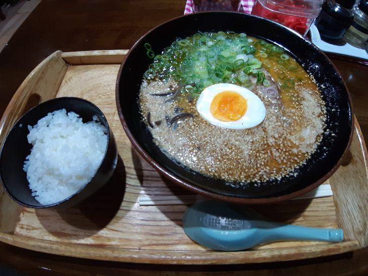 【仙台NO1】『かっぱ亭』で美味しい博多ラーメンを食べてみた!