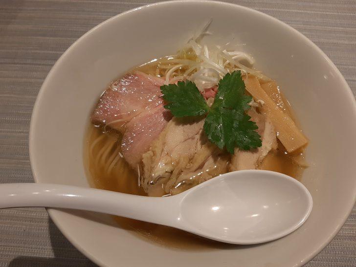 【スープが旨い】『だし廊MIX』でサバと鶏だしラーメン食べてみた!