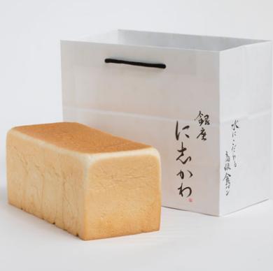 高級食パン店『銀座に志かわ』仙台店が11/17にオープン予定!