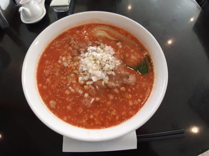 【超人気】大和町の中国料理『大清(タイシン)』で担々麺を食べてみた!