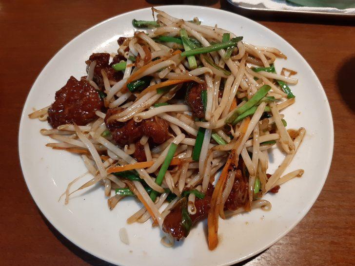 【晩酌セットが最高】本格中国料理『長城』でチョイ呑みを堪能!