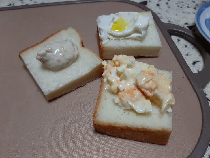 【食べ比べ】『銀座に志かわ』仙台店と『乃が美』仙台の高級食パン!