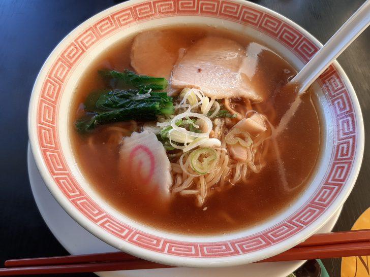 【糖質60%オフ】幸楽苑のロカボ麺と減塩ラーメンが普通に旨い!
