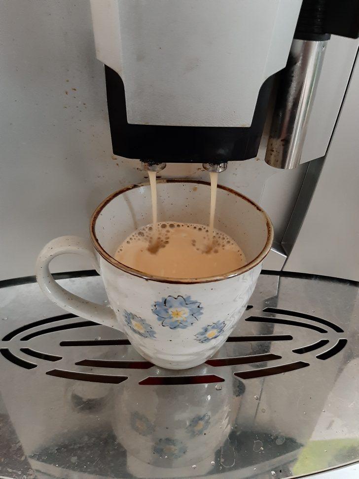 デロンギ全自動エスプレッソマシンで美味しいコーヒーを淹れてみた!