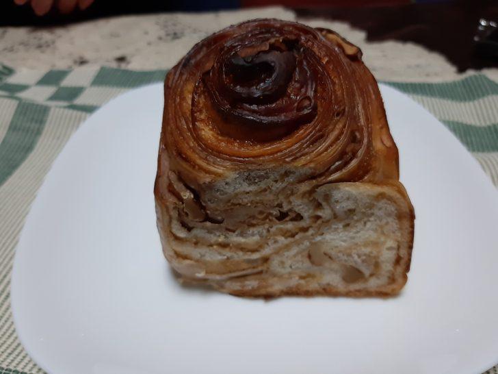 【移転開店】人気パン店『ブーランジュリー ジラフ』に行ってみた!