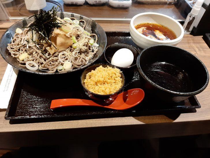 つけ蕎麦・山形肉そば『蕎麦 令和 上杉店』に行ってみた!