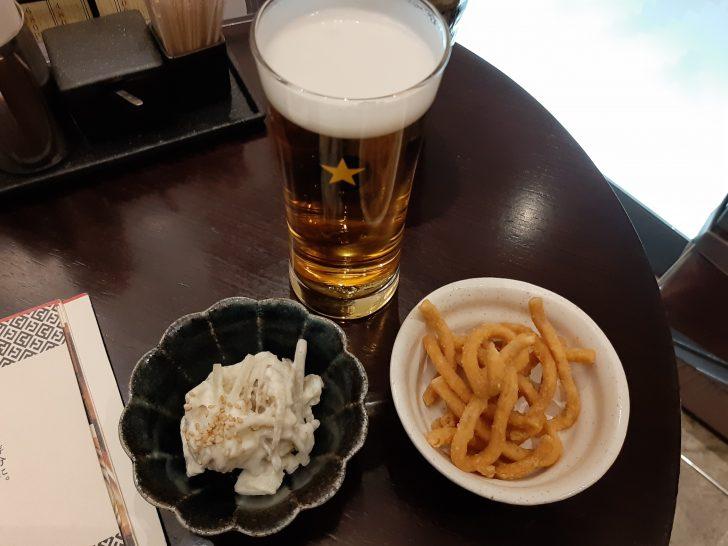 鶏だしおでんと骨付き鶏『ひなや』仙台駅前店の立呑みでのせんべろセットがお得で最高だった!