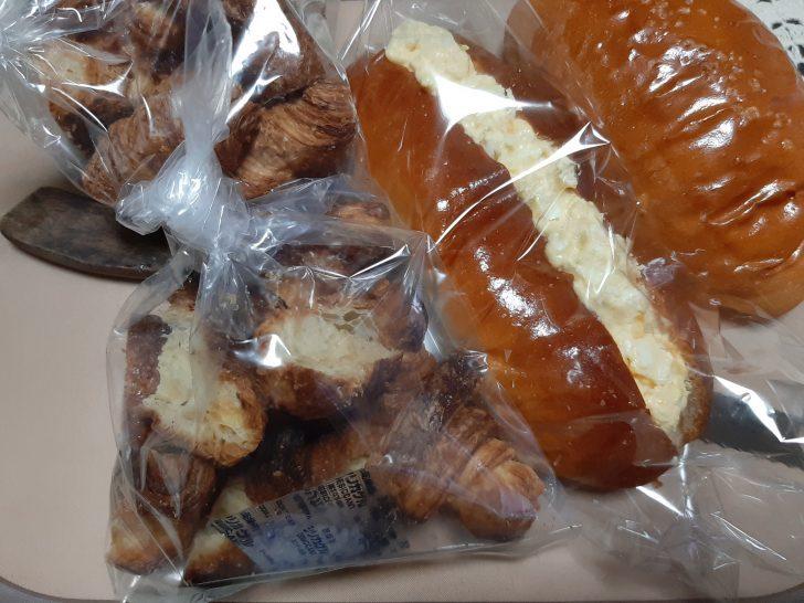 【湯種コッペパンが旨い】仙台市泉区黒松にある『日和ベーカリー』に行ってみた!