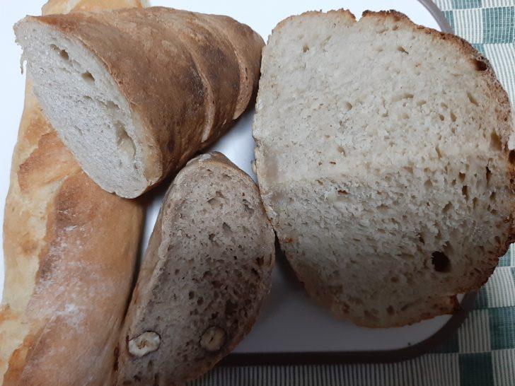 【仙台NO1】ハード系パンが大人気の老舗パン店『バーニャのパン』は想像以上に美味しかった!