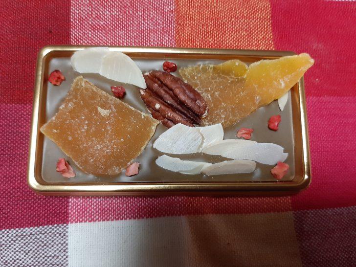 【ホワイトデーに最適】『久遠チョコレート』仙台フォーラス店で購入したテリーヌが喜ばれた!