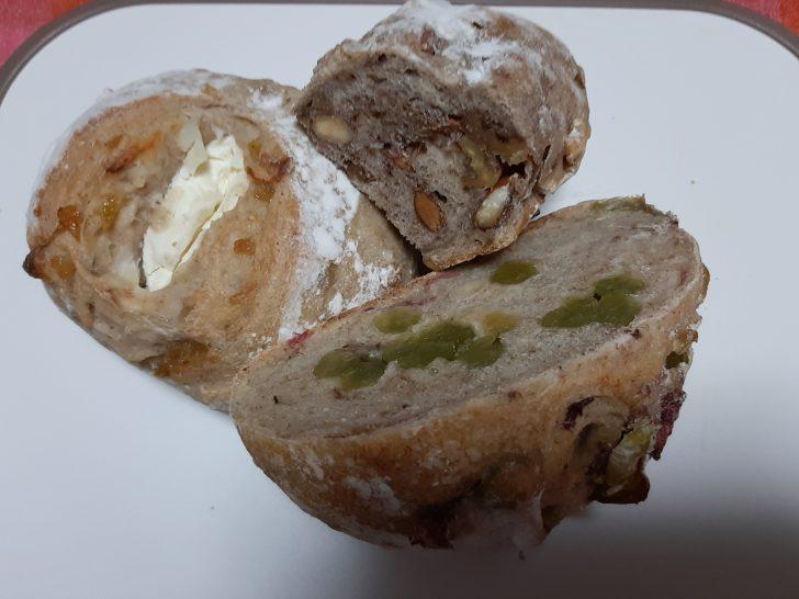 【ハード系パンの人気店】青葉区桜ヶ丘の自家製天然酵母パン『ビヤン モンジェ』は予想通りの旨さだった!