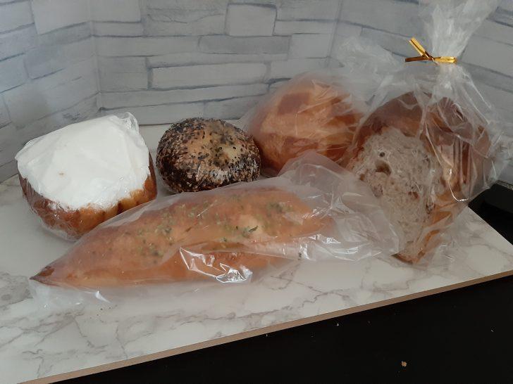 【話題のパン店】富谷市のハリネズミのパン店『シャルメ・ドゥ・プーランジェリー』のマリトッツォが大人気!