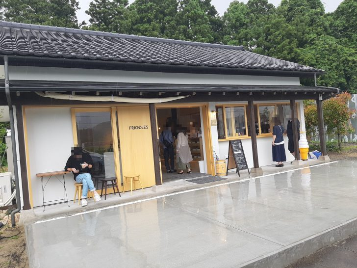 【開店情報】6/18 プレオープンのコーヒー焙煎店『FRIGOLES仙台泉店』に行ってみた!