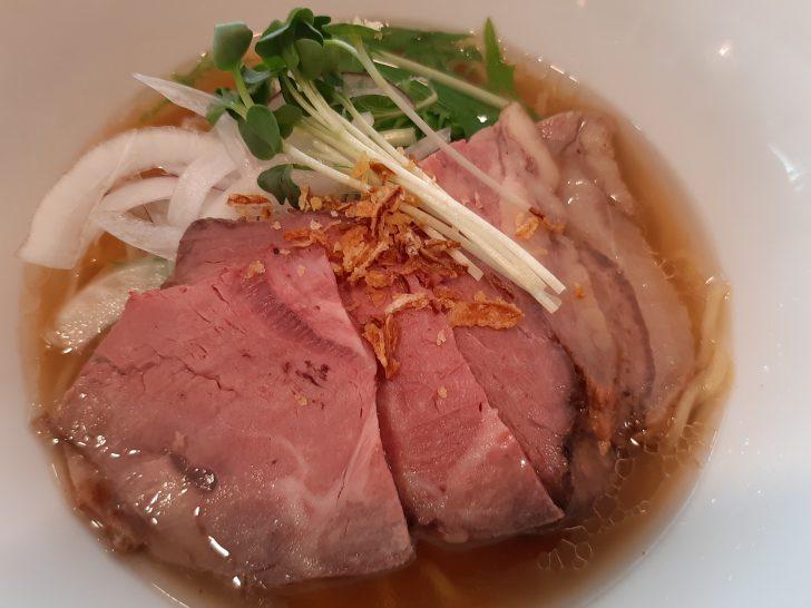 【開店情報】仙台サンプラザ内にリニューアルオープンした麺と丼ぶりのダイニングカフェ『サンパステル』でワンコインランチ!