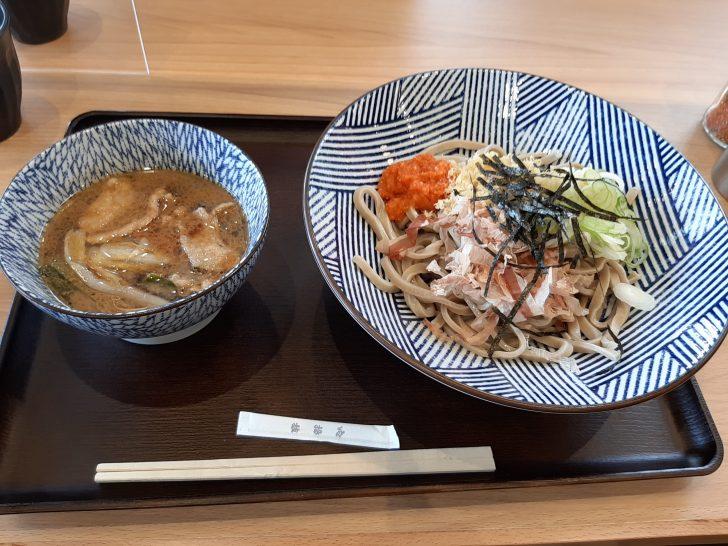 【新店訪問】10/3に太白区東中田の4号バイパス沿いにオープンした自家製蕎麦『ソバビリー』に行ってみた!